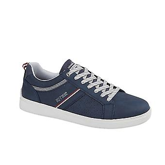 Route 21 Mens Leisure Trainers
