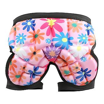 Kids Hip Guard-3d Thicken Protective Gear Pad