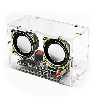 Hitsaus elektroniset bulkkiosat - Mini Bluetooth Speaker Kit