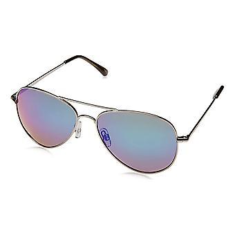 Солнцезащитные очки унисекс Polaroid P4139-N5Y58K7 Серебро (ø 58 мм)