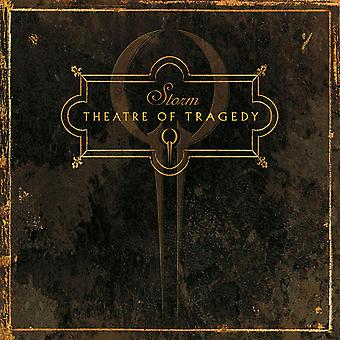 Theatre of Tragedy - Storm Vinyl