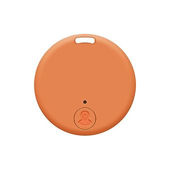 Tracker Anti-lost Alarm Mini Langaton Bluetooth-compat