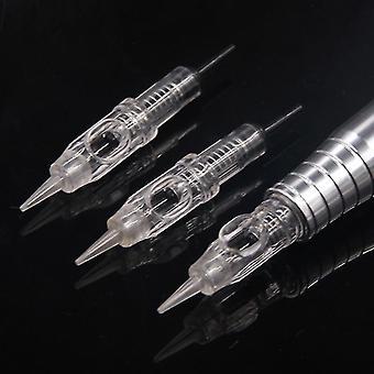Easy Click Permanent Makeup Cartridge Tattoo Needle - Rotary Swiss Machine Pen