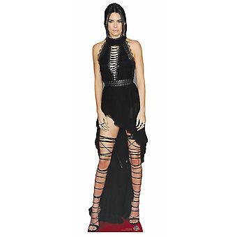 Kendall Jenner kartonnen uitsnede / Standee / opstaan