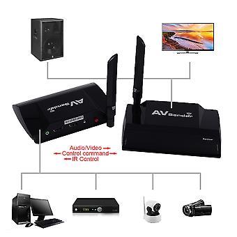HDMIワイヤレスAvセンダTVオーディオビデオビデオセンダHDMIトランスミッタ受信機