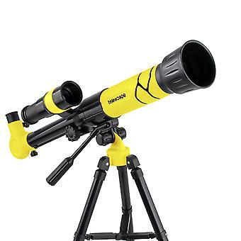 Monokulärt teleskop för barn Hd Fågelskådning