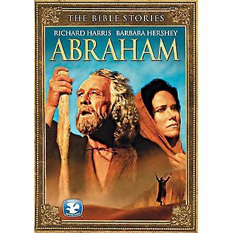Geschichten aus der Bibel: Abraham [DVD] USA importieren
