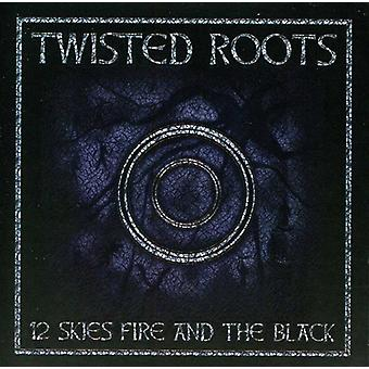 Twisted Roots - 12 Skies [CD] USA import
