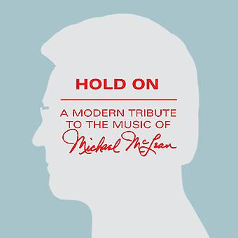 Various Artist - Hold on: Tribute Music of Michael McLean [CD] USA import
