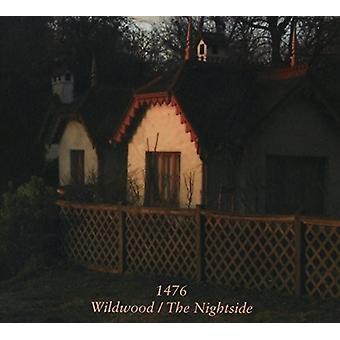 1476 - Wildwood/the Nightside [CD] USA import