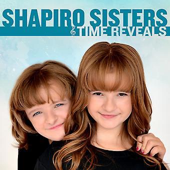Shapiro Sisters - Time Reveals [CD] USA import
