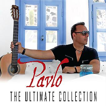 Pavlo - Ultimate Collection [CD] USA import