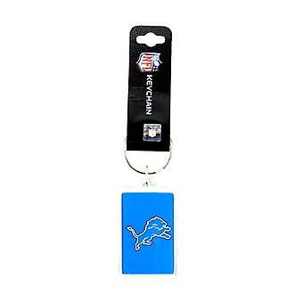 Detroit Lions NFL acryl sleutelhanger