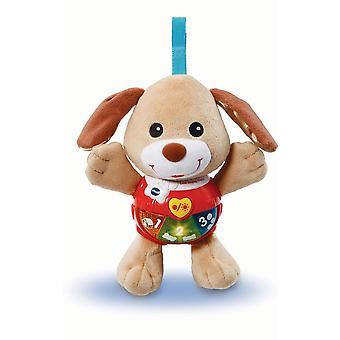 Vtech 社歌子犬