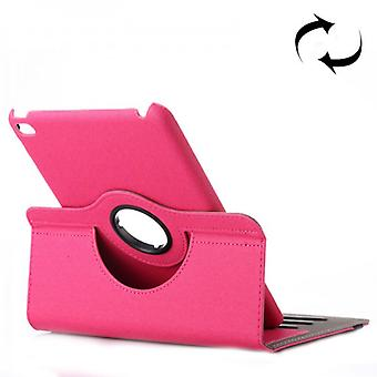 Cover 360 degrees pink case for Apple iPad Mini 4 7.9 inches