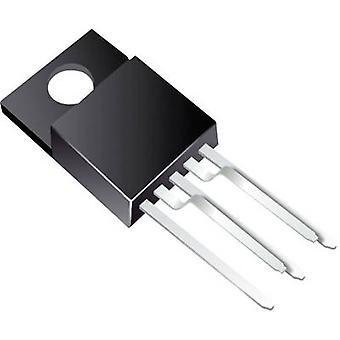 Infineon Technologies IRFI4212H - 117P MOSFET 1 N-kanal 18 W till 220FP 5pin