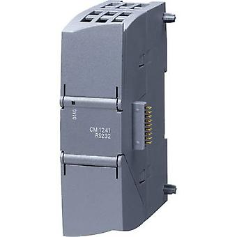 Siemens CM 1241 6ES7241-1AH32-0XB0 PLC communication module 28.8 V