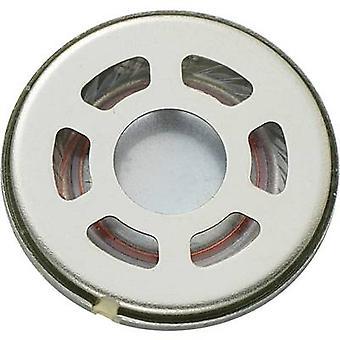 KEPO KP1530SP1-5828 Mini loudspeaker Noise emission: 90 dB 0.500 W 1 pc(s)