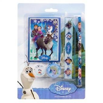 Σετ κατεψυγμένων χαρτικών της Disney