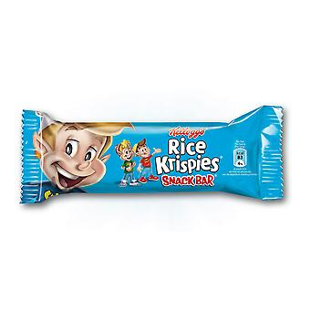 Kelloggs Rice Krispies Cereal Bars