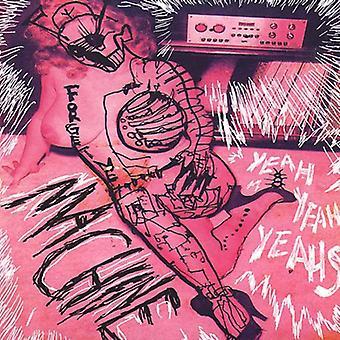 Yeah Yeah Yeahs - Machine USA import