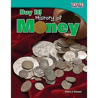 Köp den! historia pengar av Debra J Housel - 9781433336812 bok