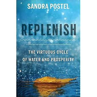 Replenish - The Virtuous Cycle of Water and Prosperity by Sandra Poste