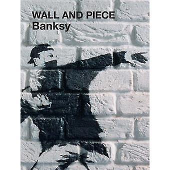 Parede e peça pelo livro 9781844137879 - Banksy...