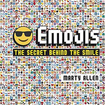 Emojis - het geheim achter de glimlach door hond 'n' Bone - Marty Allen - 9