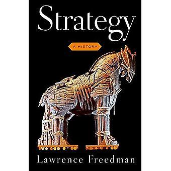 Estratégia: Uma história