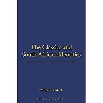 The Classics and South African Identities