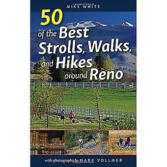 50 des meilleurs balades, promenades et randonnées autour de Reno