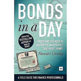 Obligaties in een dag: alles wat u moet beheersen de wiskunde die obligaties drijft