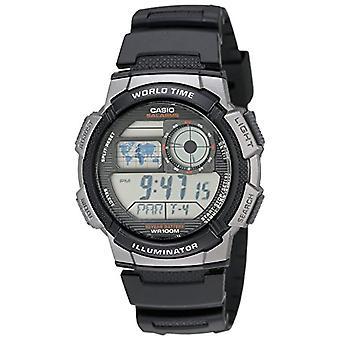 """ساعة اليد """"الرياضة كاسيو"""" AE-1000W-1B--للرجال"""