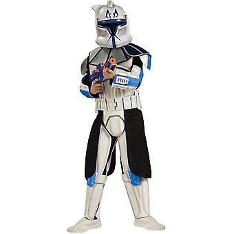 Clonetrooper Rex bambino Costume