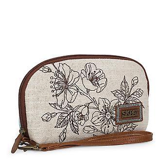 Mano femminile borsa con manico 301608 Skpat