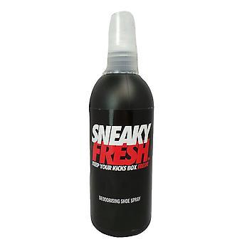 Sneaky. Shoe Care Sneaky Fresh