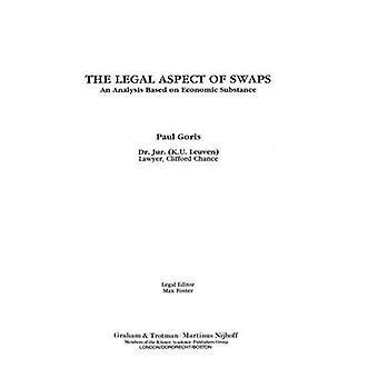 Oikeudellinen näkö kohta swaps on Goris & Paul