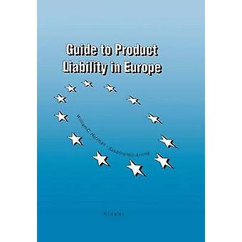 Guide de la responsabilité de Prod en Europe par Hoffman