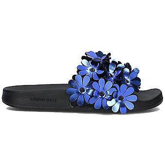 Lemon Jelly Shiloh SHILOH01ROYALBLUE universal summer women shoes