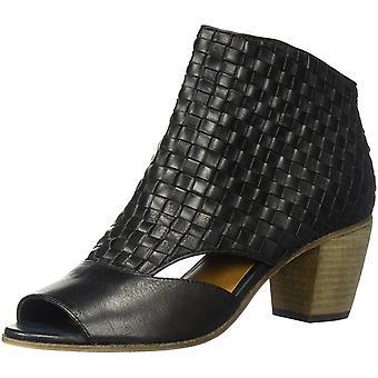 Patricia Nash Womens Rosetta Peep Toe Ankle Fashion Boots