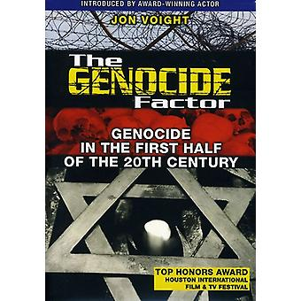Genocide in the First Half of the 20th Century [DVD] USA import
