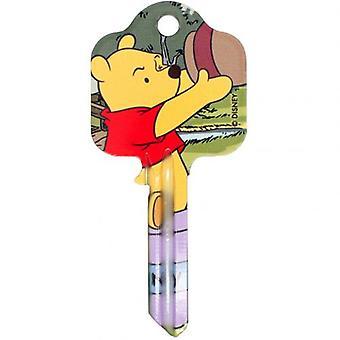 Winnie The Pooh Door Key Pooh