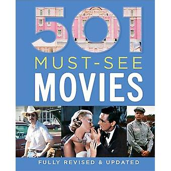 501 måste-se Movies-9780753729762 boka