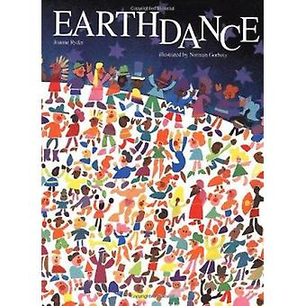 Earthdance by Joanne Ryder - 9780805062311 Book