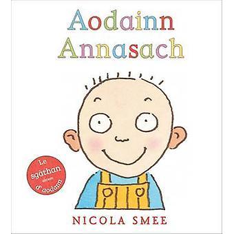 Aodainn Annasach by Nicola Smee - Nicola Smee - Ross Chrisella - 9780
