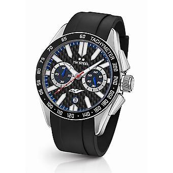 Tw Steel Gs1 Yamaha Factory Racing watch 42mm Demo