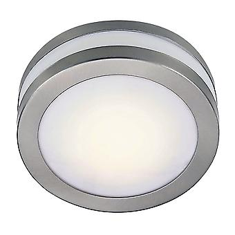 Low Energy Fluorescent Stainless Steel Outdoor Wall/Ceiling Light