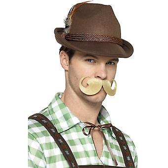 Deluxe bajor Trenker kalap