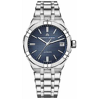Maurice Lacroix Aikon Automatic 39mm Blue Dial Stainless Steel AI6007-SS002-430-1 Watch
